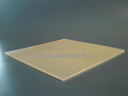 UV álló szilikon gumi lemez