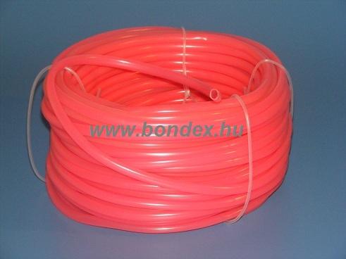 szilikon kábel jelölő cső