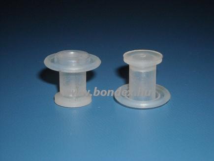 mágnes szelep szilikon tömítés ( mágnesszelep tömítés )