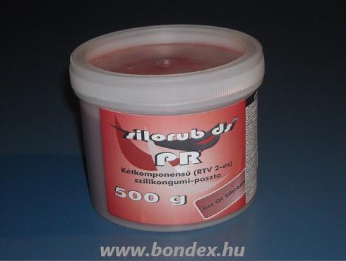 szilikonpaszta PR 500 gr