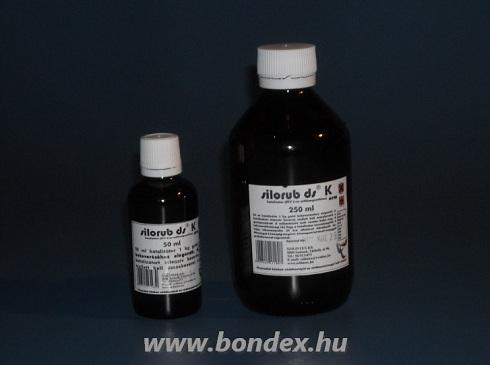 Katalizátor kétkomponensű RTV2 szilikonhoz (edző)
