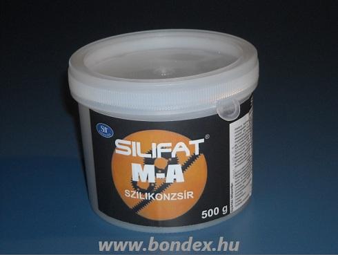 Szilikonzsír Silifat M-A (500 gr)