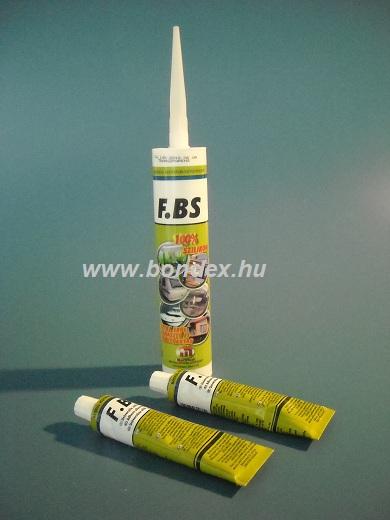 FBS szilikon tömítő paszta és ragasztó