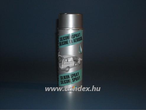 Szilikon spray (400ml)