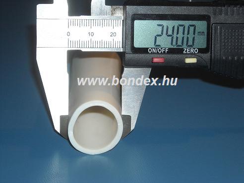 24. magas hőállóságú szilikon kemence tömítő profil
