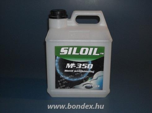 Szilikonolaj  M 350 ( 5 liter )