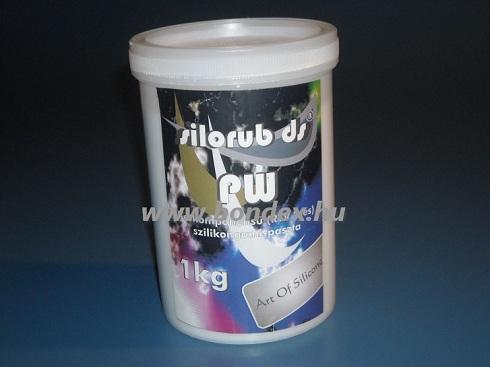 szilikon paszta (fehér szilikonpaszta 1 kg)