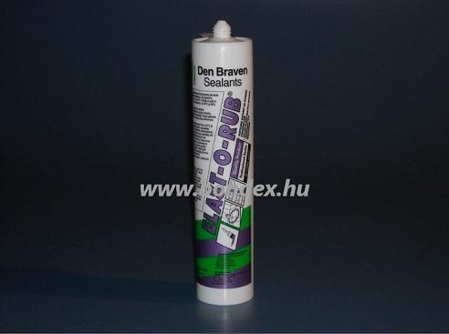 Gumi alapú tömítő ( kartusos tömítőmassza )
