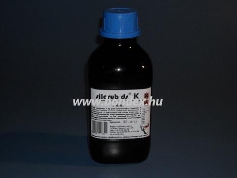 Katalizátor önthető szilikonhoz Silorub ds k (1l)