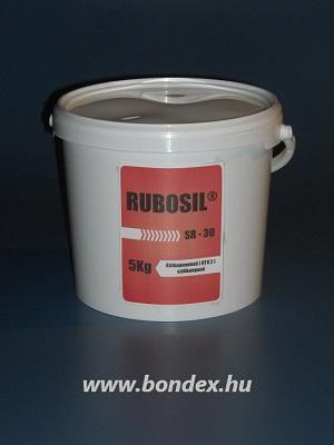 Önthető szilikon RUBOSIL SR-30 (5KG)