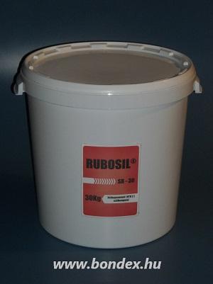 Önthető szilikon Rubosil SR-30 (30KG)