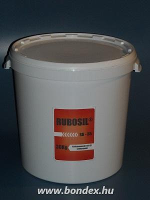 RTV-2 Önthető szilikon RUBOSIL SR-35 (30KG)