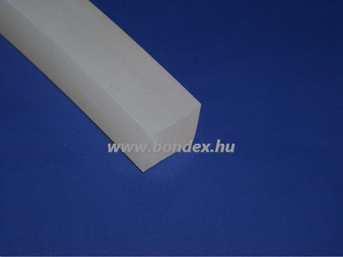 16x22 mm szilikon szalag (téglalap alakú)