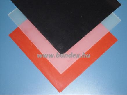 Csúszásgátló szilikon lemez ( csúszásmentesítő lap )