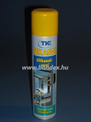 TKK szilikon aerosol 400ml