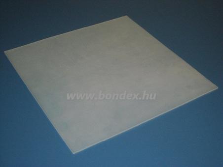 Csúszásgátló szilikon alátét lemez 315x315x1 mm