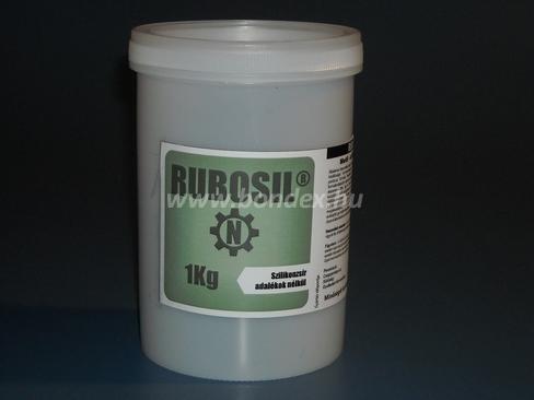Szilikonzsír 1kg - Rubosil