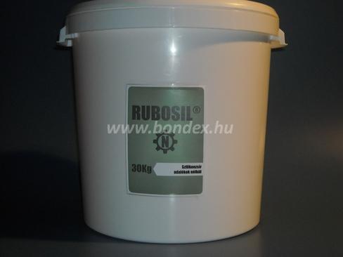 Szilikonzsír 30kg - Rubosil