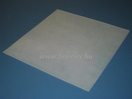 Szilikon lemez Lv. 3 mm vastag pálinkafőző  tömítés kivágásához