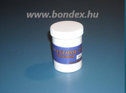 Villanyszereléshez szilikonzsír Antipol 251 50 gr