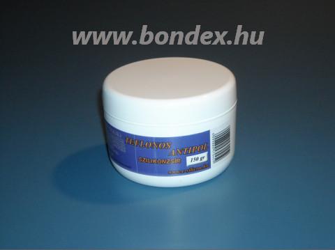 Antipol hőálló PTFE szilikonzsír 150 gr