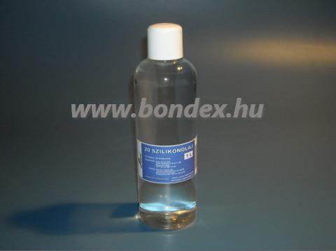 Wacker M-20 híg szilikon olaj 1 liter