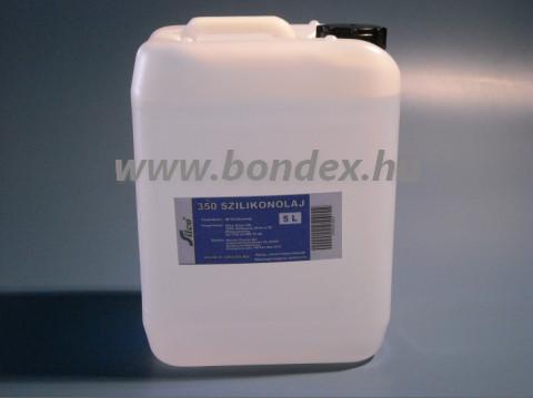 Wacker M350 szilikonolaj 5 liter