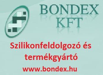 Bondex Kft. Szilikontechnika - HTV szilikonfeldolgozó és termékgyártó partner logo