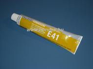 E41 szilikon ragasztó